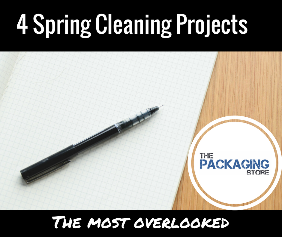 4_Spring_Cleaning_Projects